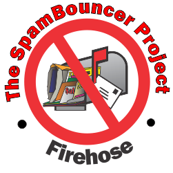 The SpamBouncer Project: Firehose